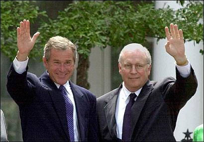 Dick And Bush 103