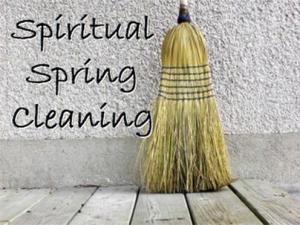 spiritual-spring-cleaning