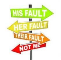 fault