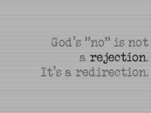 God's No