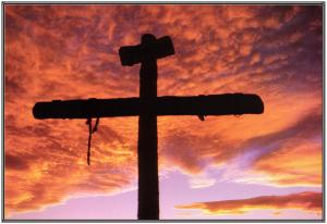 empty-cross