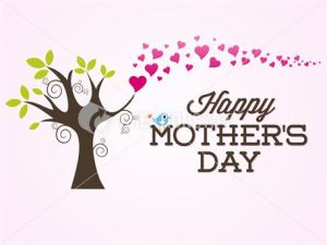 Happy Mother's