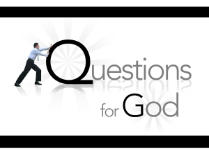 questions-for-god