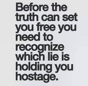 lies hostage