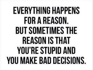 stupid-mistakes
