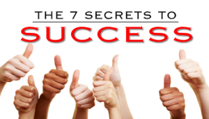 the-7-secrets-to-success