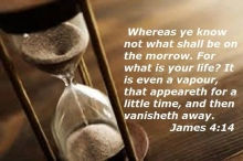 Image result for Life is a vapor